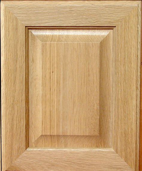 Raised Panel Oak Cabinet Doors Oak Doors Oak Raised Panel Doors