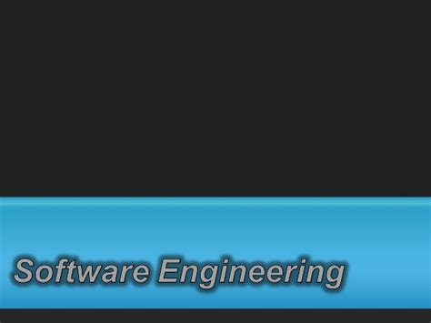 Mba Courses Useful For Software Engineers by Software Engineering