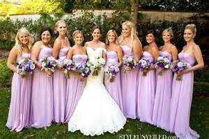 bridesmaid dresses colors some tips to teach you how to different color is tie in