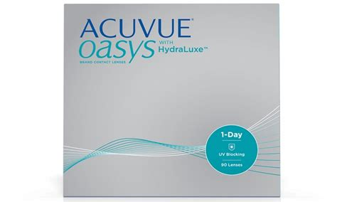 Aishaderm Moist Day 20 Gr up to 40 on acuvue contact lenses groupon goods