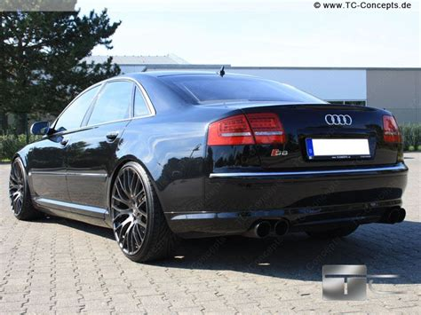 Audi A8 22 Zoll by Tc Concepts Ultra Concave Felgen 22 Zoll Audi A8 S8 Vw