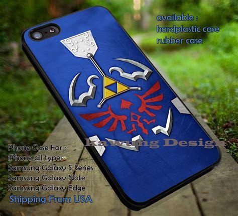 The Legend Of Casing Samsung Caseiphone 7 6s Plus 5s 5c 4s 1 The Legend Of Hylian Shield Iphone 6s 6 6s 5c 5s