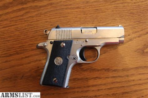 colt mustang 380 price object moved