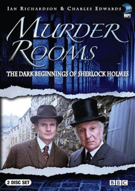 murder rooms quot murder rooms mysteries of the real sherlock quot the photographer s chair tv episode 2001