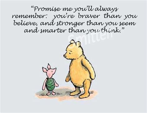 winnie the pooh quotes pooh and piglet friendship quotes quotesgram