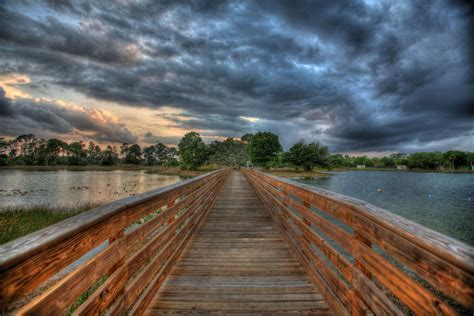 Landscape Photography Hdr Panoramic Landscape Hdr Photography