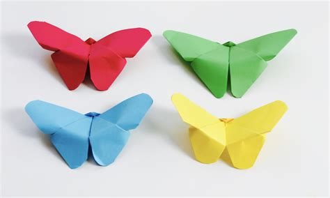 Origami Arts And Crafts - paper craft kidspot