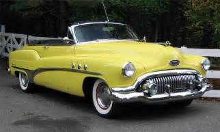 1951 Buick Convertible For Sale 1951 Buick Convertible 16325