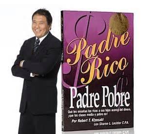 padre rico padre pobre libro completo para leer pdf padre rico padre pobre libro paperblog