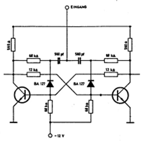 Lu Kelap Kelip fungsi transistor dalam rangkaian flip flop 28 images