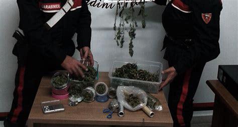 arresti a giardini naxos giardini naxos stupefacenti sequestrati 300 grammi di