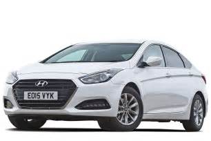 Hyundai I 40 Hyundai I40 Saloon Prices Specifications Carbuyer