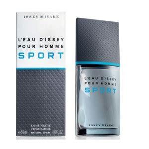 Homme Sport Harga issey miyake pour homme sport jual parfum original