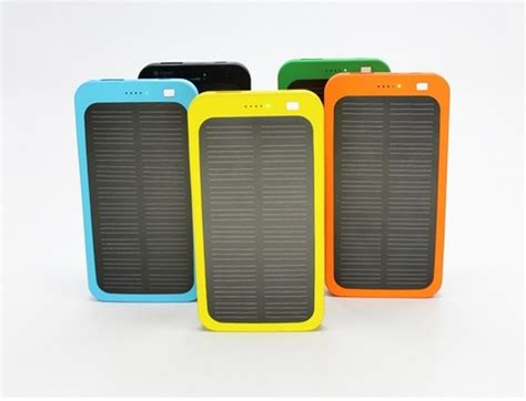 Sale Powerbank Solar Charger best selling oem logo solar charger light weight solar