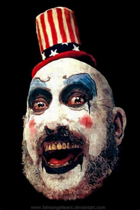 house of a thousand corpses clown pin by nd smith on art ideas cool pinterest