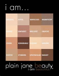 what color foundation am i pin by m cupid on brown skin green