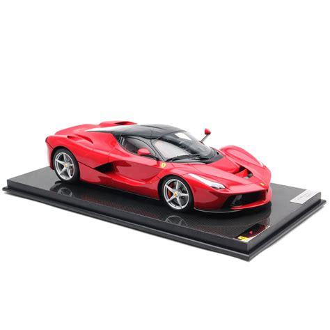 La Ferrari Model by Model Ferrari My Car