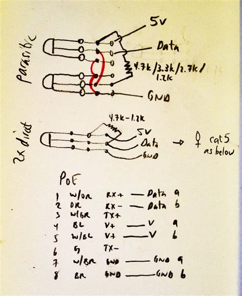 end of line resistor value end of line resistor color code 28 images four five or six band resistor color code
