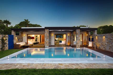 best hotels in greece one royal spa villa top luxury villas greece porto