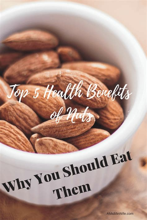 best healthy nuts top 5 health benefits of nuts why you should eat them a