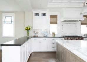 porcelain kitchen tile floor slate backsplash natural kitchen with gray countertop pendant lights recessed lighting shells