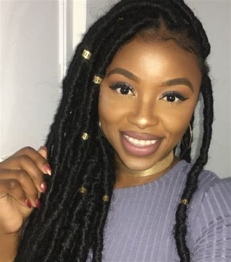 faux locks marley hair best 26 faux locs with marley hair for this year new
