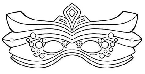 wonder woman mask coloring page caretas de carnaval para imprimir en casa