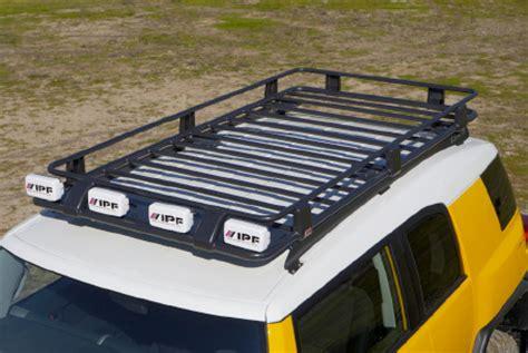 Harga Vans Liberty arb roof rack for toyota fj cruiser
