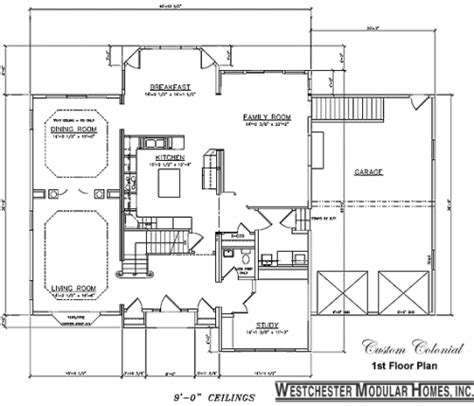 custom modular home floor plans custom colonial 2 by westchester modular homes two story