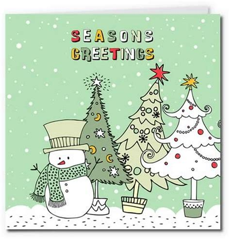 snowman card template 40 free printable cards 2017