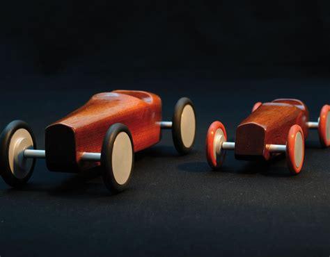 wooden racing cars design ole sondergaard wooden toys