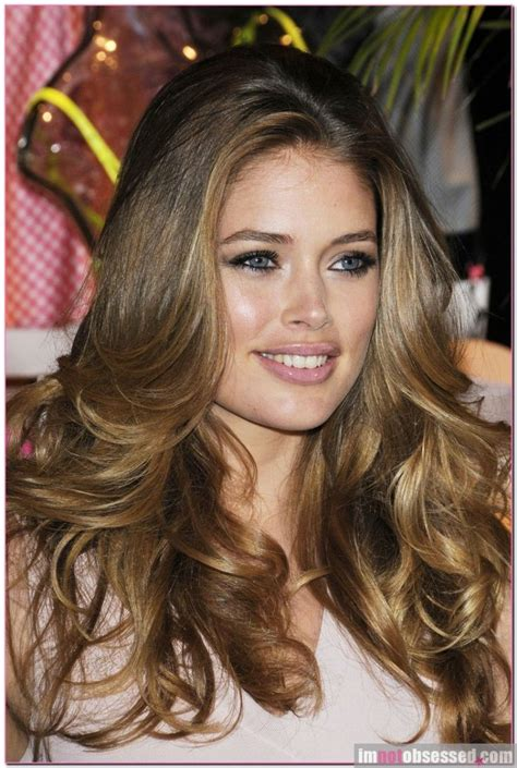 victoria secret hair cut 62 best images about celeb hairspiration on pinterest