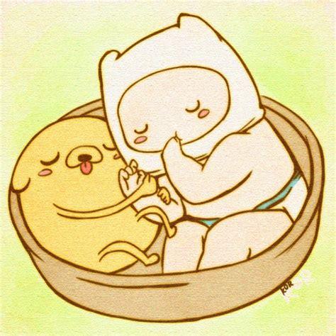 Kaos Adventure Time Baby Jake And Finn 191 que hora es 161 161 161 hora de aventura