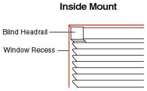 how to mount shades inside window colton inc wholesale window blinds discount draperies