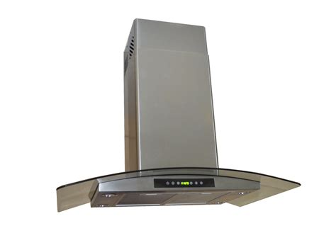 stove hoods 30 quot island mount stainless steel range kitchen stove
