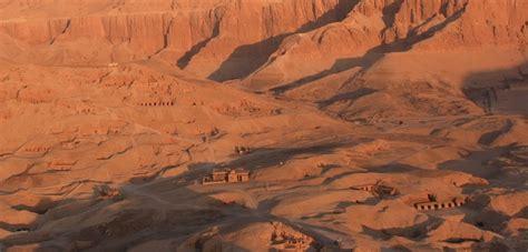 las reinas de africa el valle de las reinas en egipto