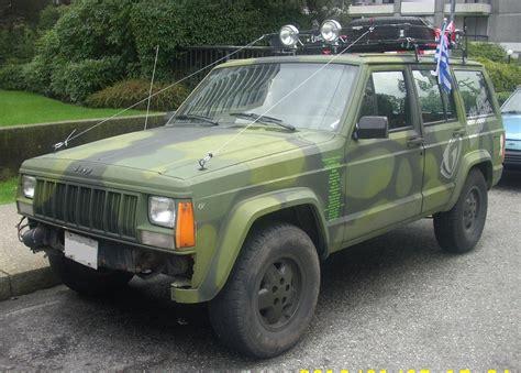 Jeep Xj History File Tuned Jeep Xj Jpg