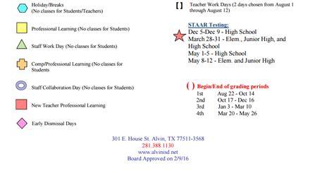 Alvin Isd Calendar Don Jeter Elementary School District