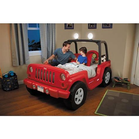 jeep bed little tikes twin beds little tikes and jeeps on pinterest