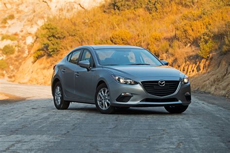 mazda mazda3 2014 mazda mazda3 reviews and rating motor trend