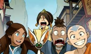 Avatar The Last Airbender The Promise Part 2 Comic Review » Home Design 2017