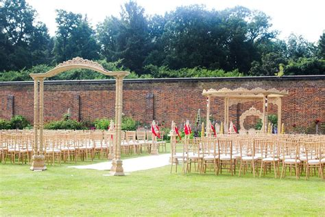 The Conservatory At The Luton Hoo Walled Garden Wedding The Conservatory At The Luton Hoo Walled Garden