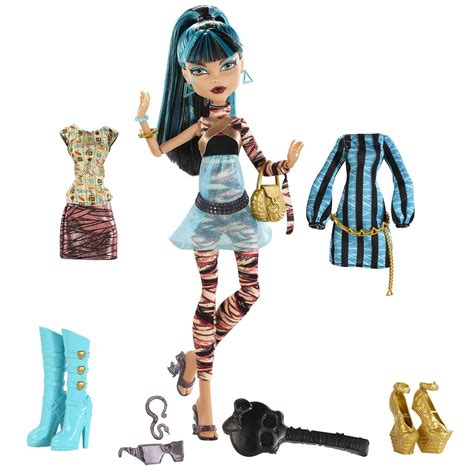 imagenes fashion love monster high collection