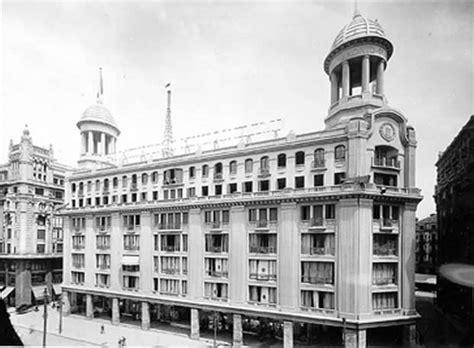 grandes cadenas de hoteles en españa historia de la cadena ser wikipedia la enciclopedia libre