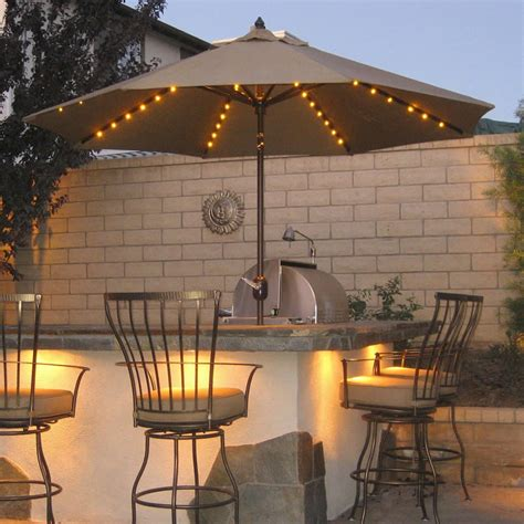 Get The Most From Your Patio With Proper Outdoor Lighting Lights For Patios
