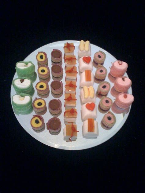 Sweet Sight Sushi Cookies by Pin Sweet Creations By Alissa On
