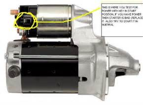 Starter Toyota Corolla 2003 Solved 2003 Matrix Starter Relay Location Fixya