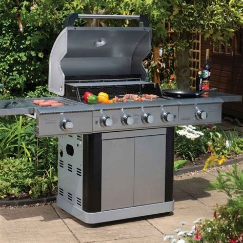 barbecue da giardino a gas barbecue da giardino