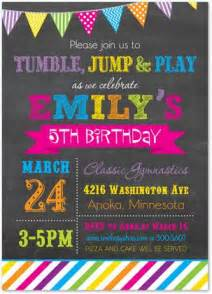 17 best ideas about birthday party invitations on