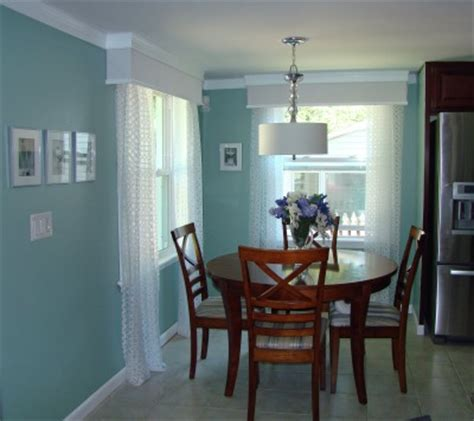 dining room curtains smokey blue paint behr smokey slate paint color interior designs artflyz